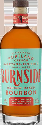 Eastside Distilling Burnside Oregon Oaked Bourbon