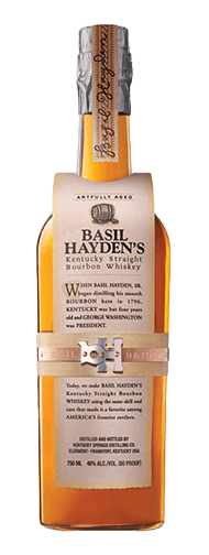 Basil Hayden's Bourbon Whiskey Original